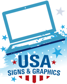 USA Signs and Graphics
