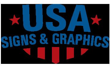 USA Signs and Graphics